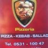 Bilder från Pizzeria Sicilia