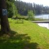 Bilder från Roasjön