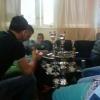 Bilder från Café Shai