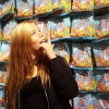 Bilder från Candy World Café