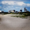 Bilder från Ribban Beach