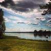 Bilder från Gåerydsviken, Rusken