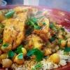 Bilder från Restaurang Fatima