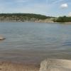 Bilder från Kippholmen Badplats