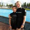 Bilder från Sporthallen Idre Fjäll