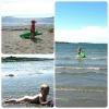 Bilder från Stranden I Kuggaviken