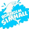 Bilder från Boxholms Simhall