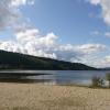 Bilder från Pallviken Badplats