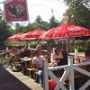 Bilder från Pizzeria Amore Uppsala