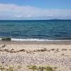 Bilder från Ramsnäs Strand