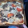 Bilder från Gamla Stans Pizzeria