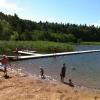 Bilder från Skavlöten, Rönningesjön