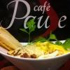 Bilder från Café Pause Marieberg
