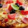 Bilder från Pizzeria Casa Latina