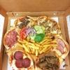 Bilder från Pizzeria Torino i Mora