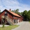 Bilder från Gäddeholms Café