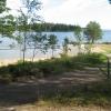 Bilder från Saltharsfjärden