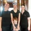 Bilder från Kinna Stadshotells Restaurang & Bar
