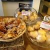 Bilder från Café Haga