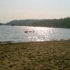 Bilder från Sandareds badplats, Viaredssjön