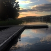 Bilder från Forsgrenska badet, Medborgarplatsen