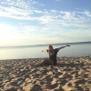 Bilder från Sandbankarna