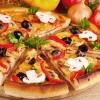 Bilder från Röda Villan Pizzeria