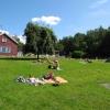 Bilder från Baset Cafe och Vandrarhem