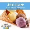 Bilder från Café Lejonkulan