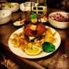 Bilder från Wanpens Thai Food