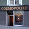 Bilder från Cosmopolite