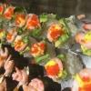 Bilder från Coco Thai sushi