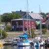 Bilder från Sandvik
