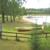 Bilder från Sandvikabadet
