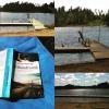 Bilder från Sandvikesjöns badplats