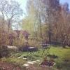 Bilder från Fåfängans Kultur och Trädgårdscafé