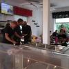 Bilder från Café Elvira