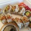 Bilder från Sushi Paradis