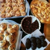 Bilder från Habibas Café, Crêperie och Bistro