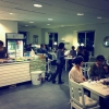 Bilder från Café Sockerfrallan