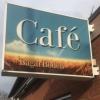 Bilder från Café Bagarboden