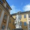 Bilder från Ericsbergs slottskapell