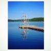 Bilder från Näshult, Serarpasjön