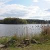 Bilder från Sibborpesjön