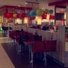 Bilder från Burger King Rosersberg,Arlanda