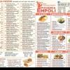 Bilder från Pizzeria Empoli