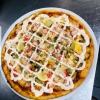 Sverige bäst vegan pizza.