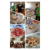 Bilder från Café Humlan