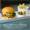 Bilder från Phils Burger Sandhamnsgatan