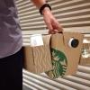 Bilder från Starbucks Götgatsbacken